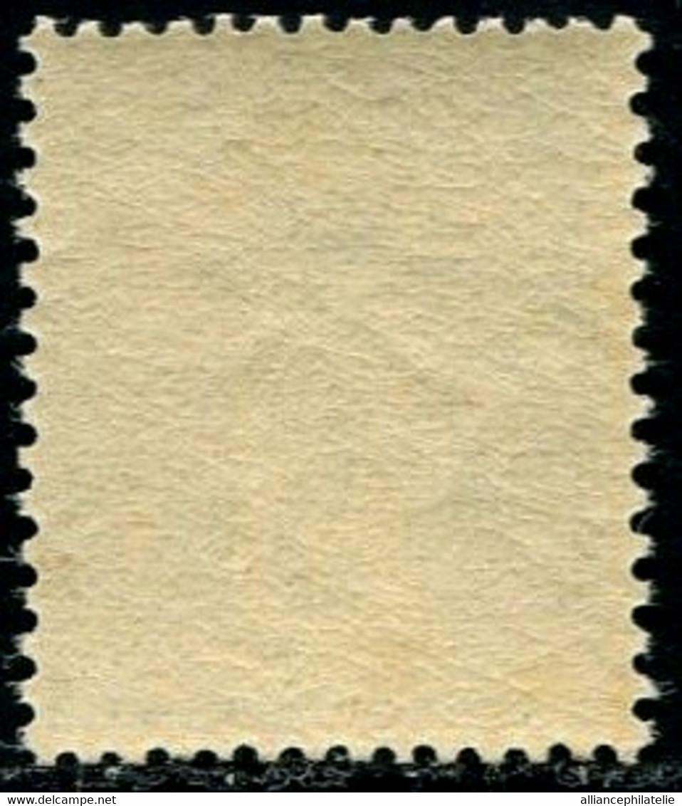 Lot N°C648 Classiques N°75 Neuf ** Luxe - 1876-1898 Sage (Type II)