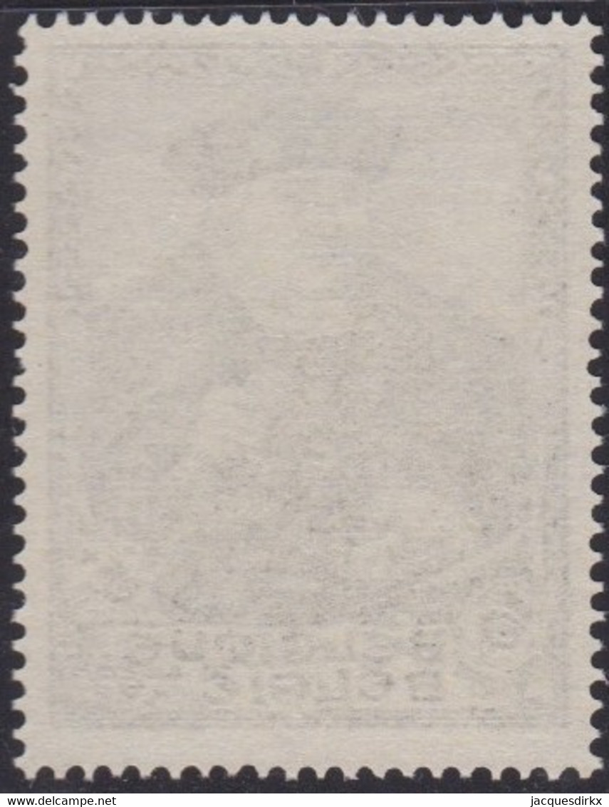Belgie   .   OBP  .    410   (2 Scans)   .   **    .   Postfris     .  /  .   Neuf  SANS Charnière - Unused Stamps