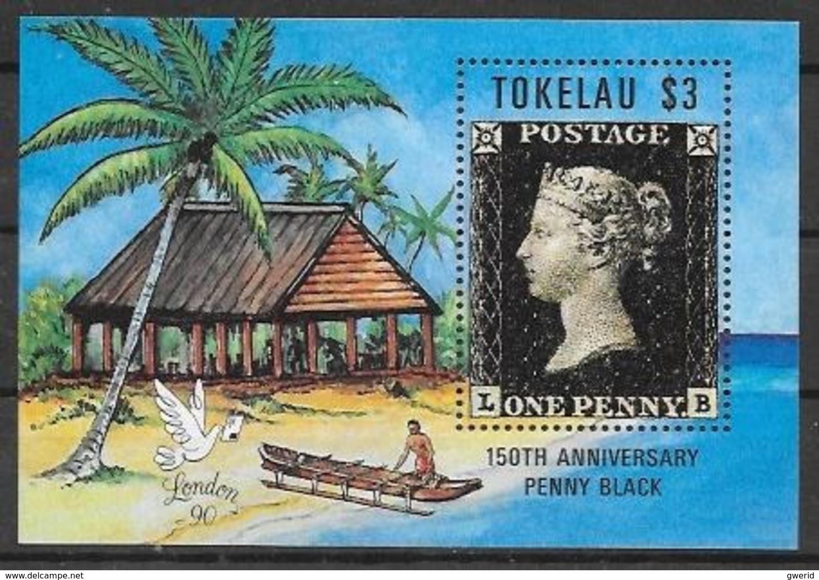 Tokelau  N° Bloc 1  Yvert NEUF ** - Tokelau