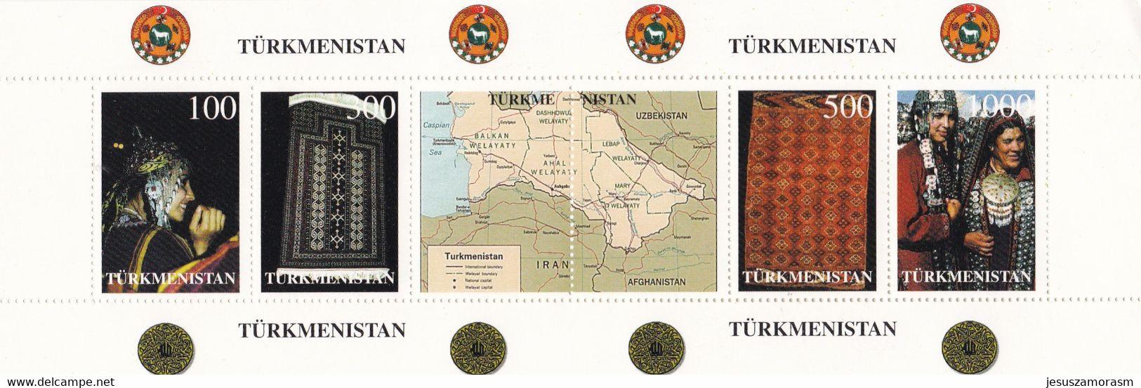 Turkmenistan Hb - Turkmenistan