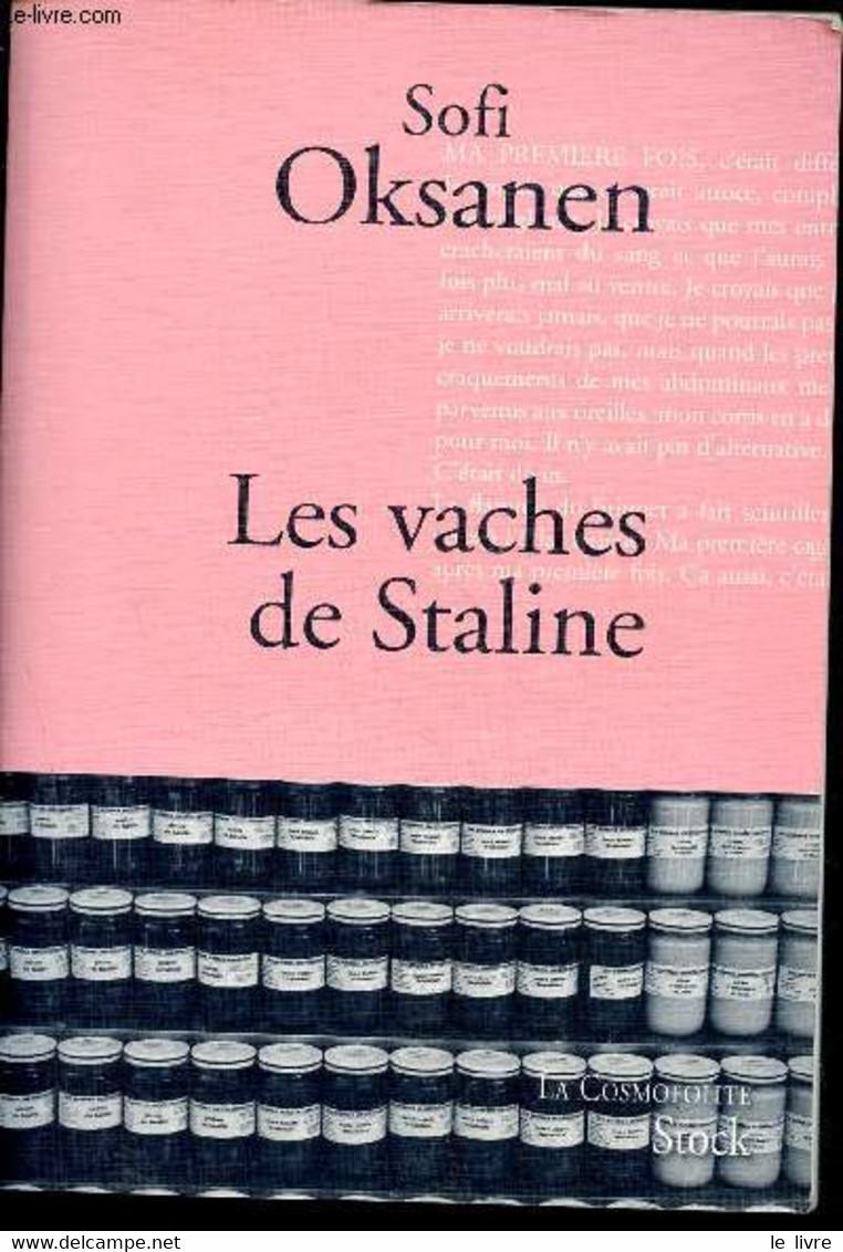 Les Vaches De Staline - Oksanen  Sofi - 2011 - Other