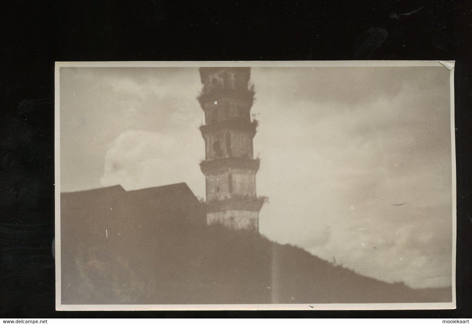 PRIVATE PHOTO梧州 Wuchow West River 1922 (C4-78) - Brunei