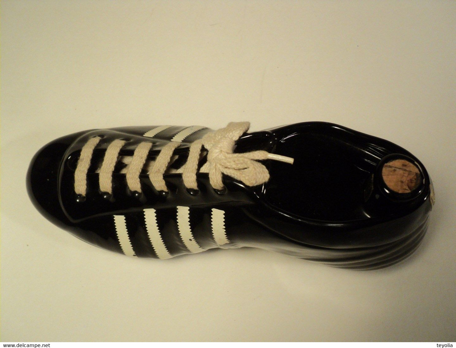 Bouteille Liqueur Garnier K.L.E.M Chaussure De Foot - Alcoolici