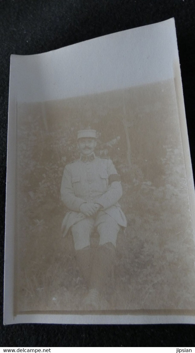 Lot De 100 Cpa Carte Photo Militaire Soldat  Régiment Toutes Photographiées   Lot N°1   Z2 - Regiments