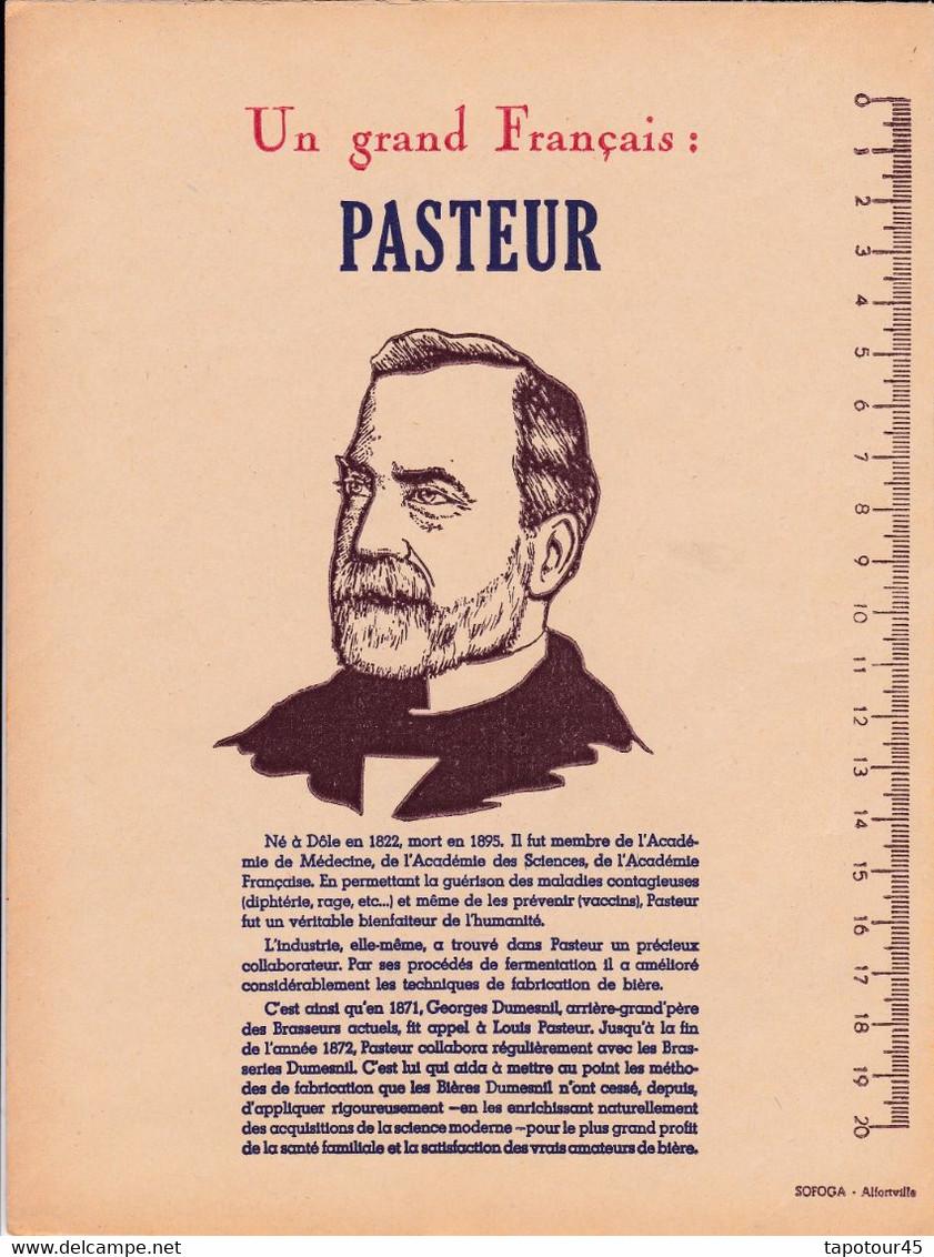 I P/Protège-cahiers Institut Pasteur  (N= 2) - Protège-cahiers