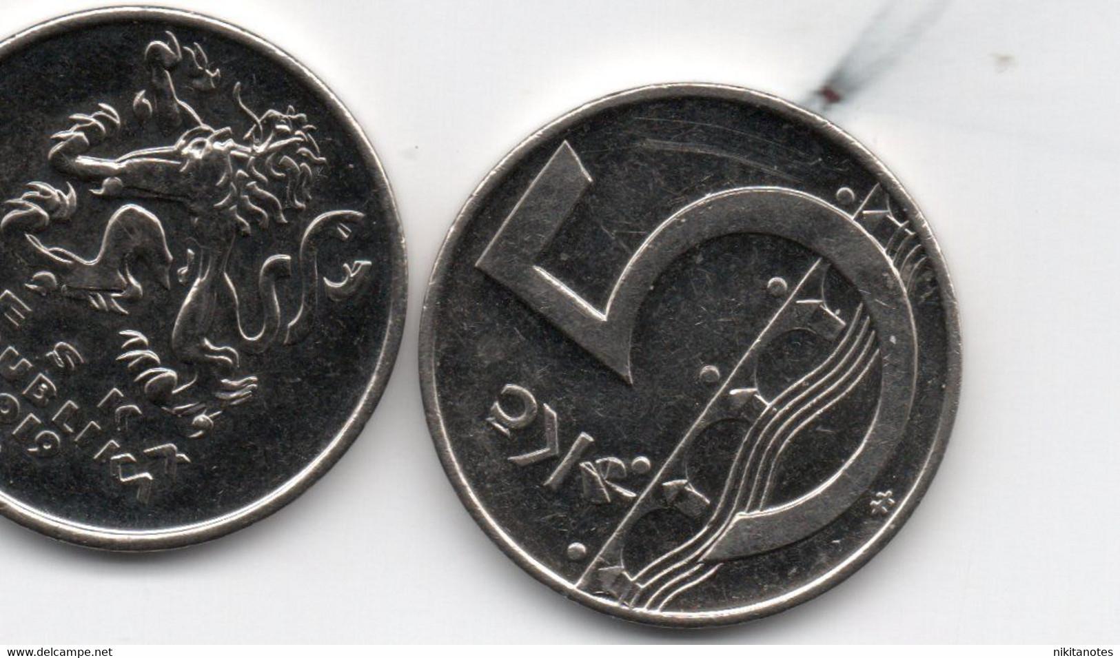 Arctic Territories, $1, 2012, Polymer, UNC Actic Fox - Other - America