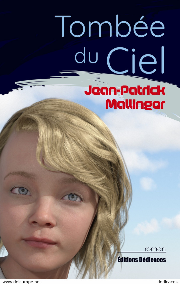 Tombée Du Ciel, Par Jean-Patrick Mallinger - Autres