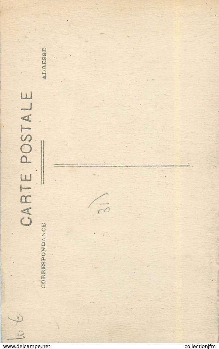 """CPA FRANCE 31 """"Saint Sulpice Sur Lèze"""" - Other Municipalities"""