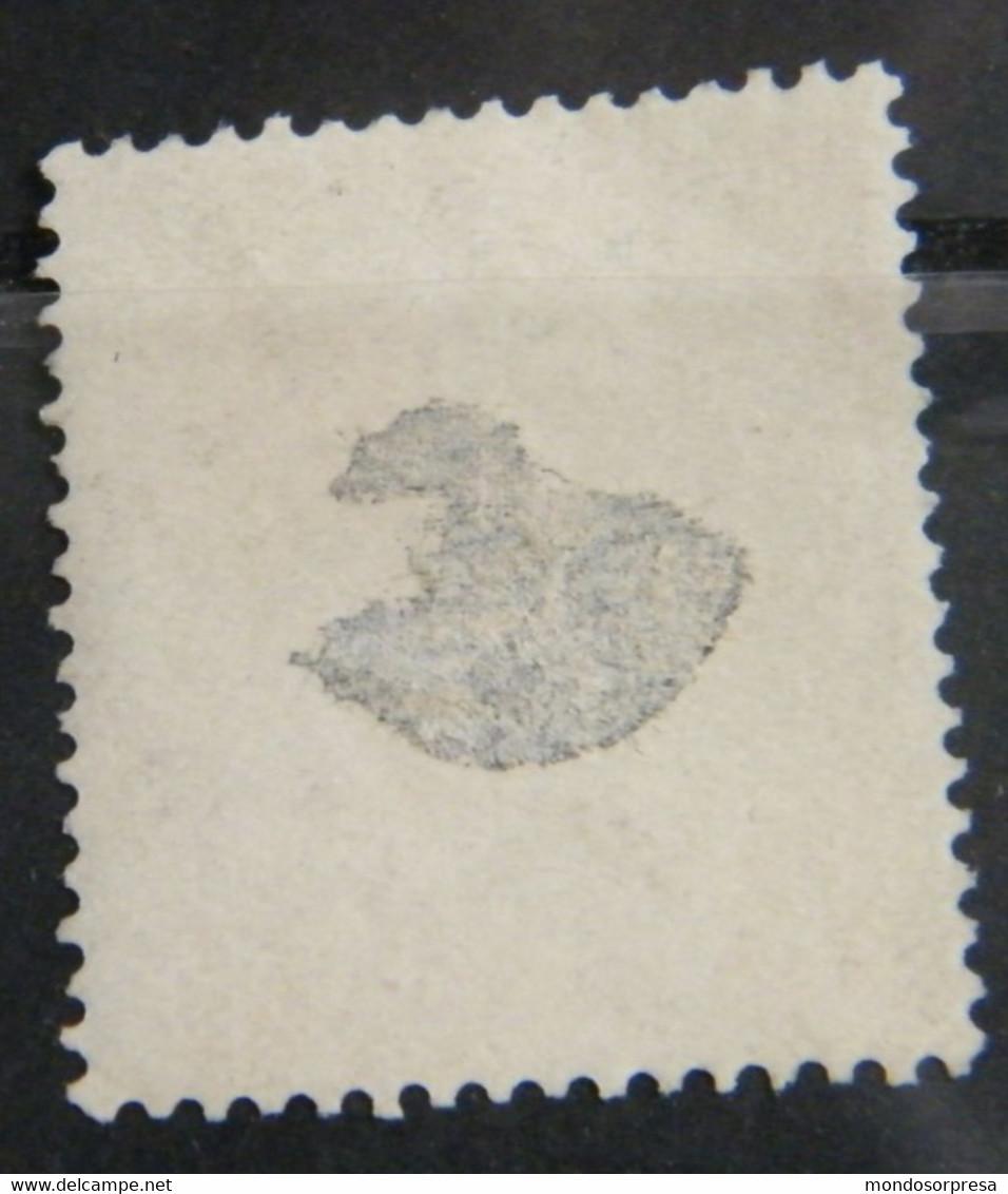 MZ126 - AUSTRIA 1908/13 - VALORE  USATO 12H  - IMPERATORE FRANCESCO GIUSEPPE - EFFIGE - Used Stamps