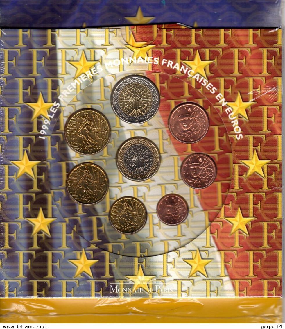 BU 1999 Sous Blister - France