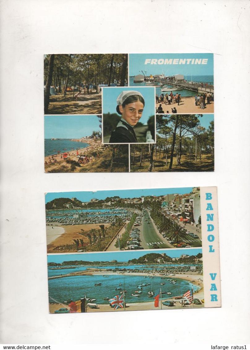 79 Cartes Divers - 5 - 99 Postcards