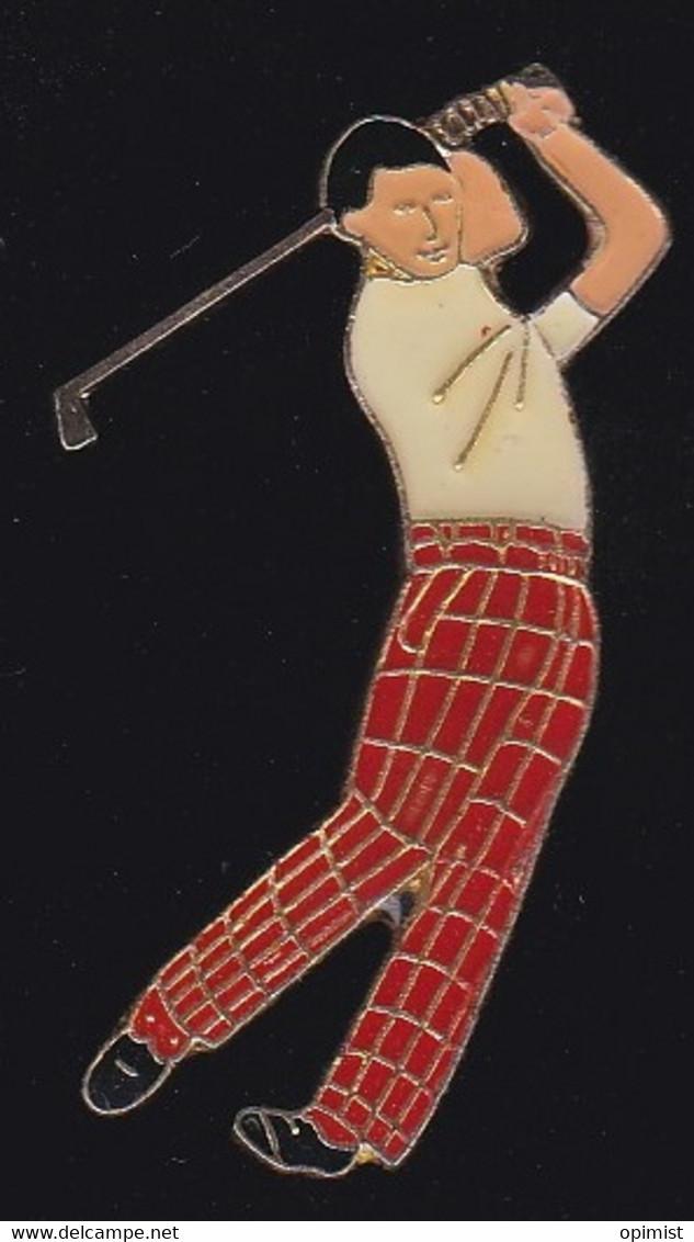 70783- Pin's.Golf. - Golf