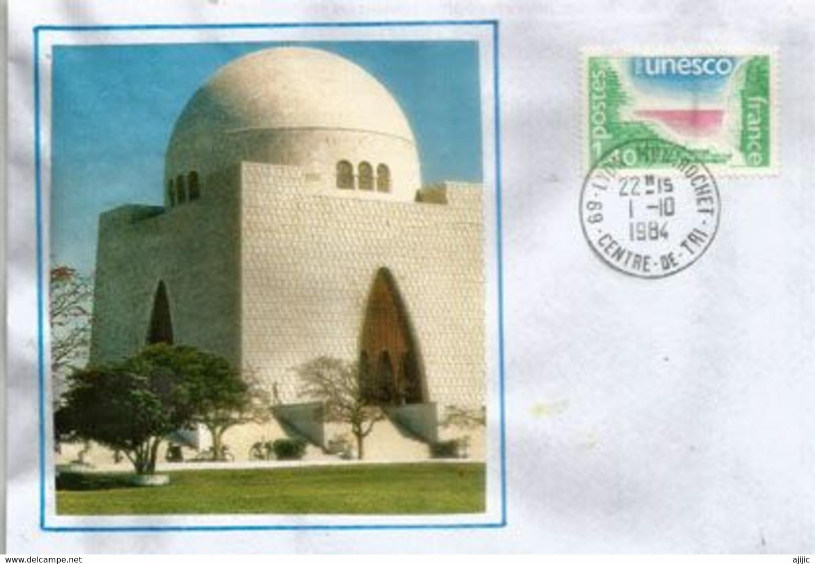 Mohenjo-Daro, La Plus Grande Cité De L'âge Du Bronze Indien Au Pakistan (Patrimoine Mondial De L'UNESCO), Lettre - Archéologie