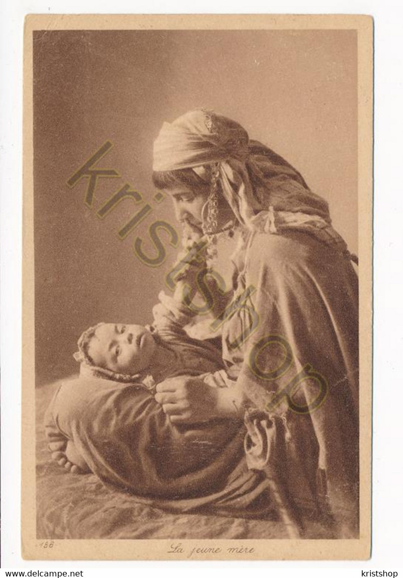 La Jeune Mère [AA49-6.935 - Mundo
