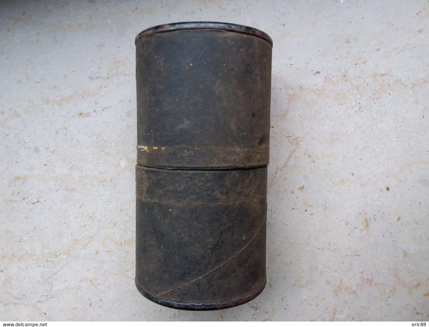 Container Grenade US Mk2 Ww2 - Armi Da Collezione