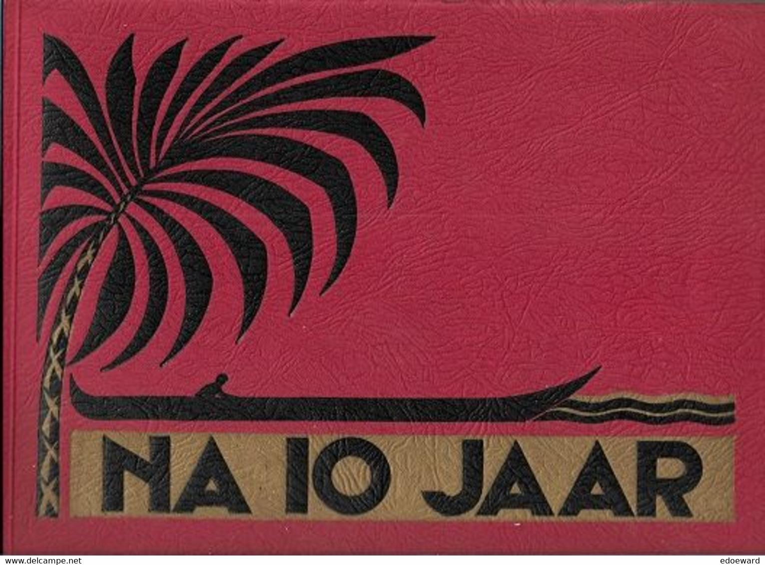 10 05 A/Q/    1938   TURNHOUT ZR VAN H.GRAF: 135 P  10 JAAR MISSIEPROCUUR  !!! MOOI TIJDSDOCUMENT  + VEEL FOTOS - Unclassified