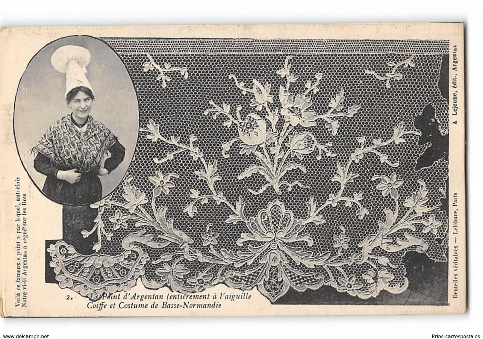 LOT De 110 Cpa De L'Orne - Regmalard - Laigle - Gacé - Mortagne - Argentan - Alençon - Pontchardon - Flers Etc.... - 100 - 499 Postcards
