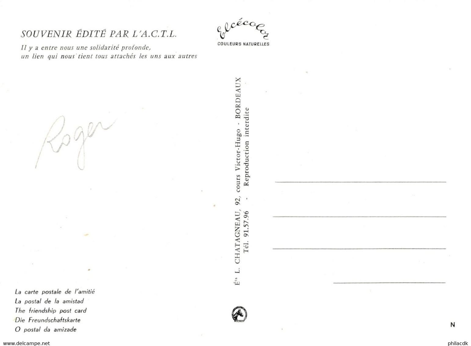 GENERAL DE GAULLE - LOT DE 34 CARTES/ENVELOPPES THEME GENERAL DE GAULLE ET 2EME GUERRE MONDIALE 68 SCANNS RECTO VERSO - De Gaulle (General)