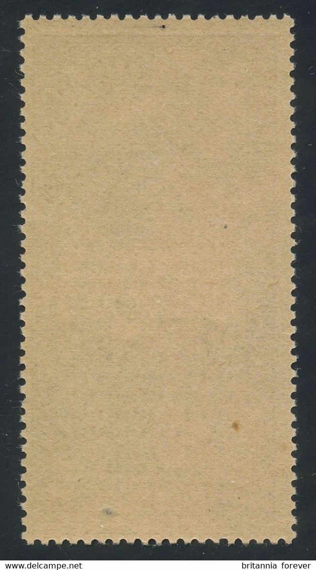 Reunion 1907 Colis (parcel Stamps) 10c Brown MISSING INSCRIPTIONS MNH ** Of Perfect Quality, Yv. 9a, Cat. €800, RARE - Unused Stamps