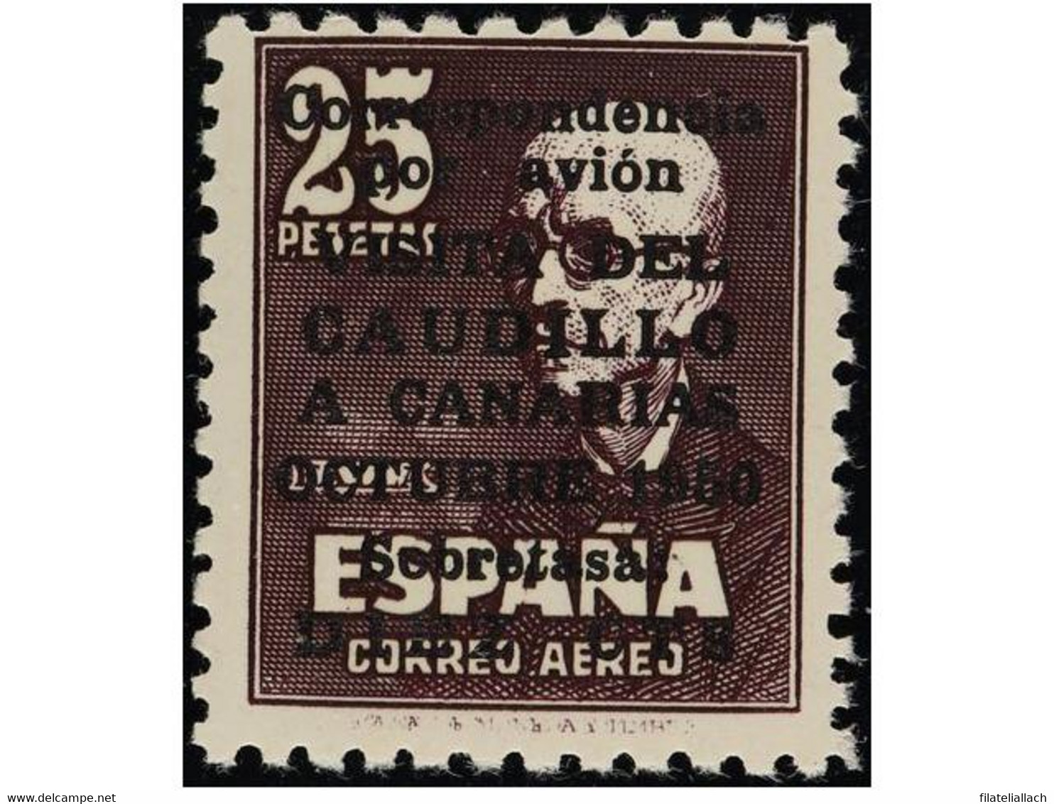 SPAIN: SEGUNDO CENTENARIO - Unclassified