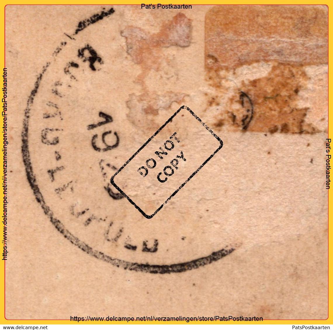 PP-0547 BOURG LEOPOLD Camp De Beverloo - Colomboiers Militaires - Kamp Van Beverloo - Legerduivenhokken - Leopoldsburg (Kamp Van Beverloo)