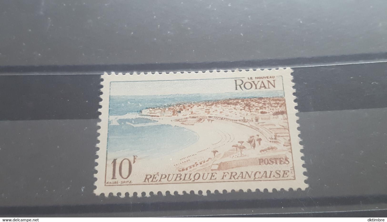 LOT555022 TIMBRE DE FRANCE NEUF** LUXE VARIETE IMPRESSION DEPOUILLE - Colecciones Completas