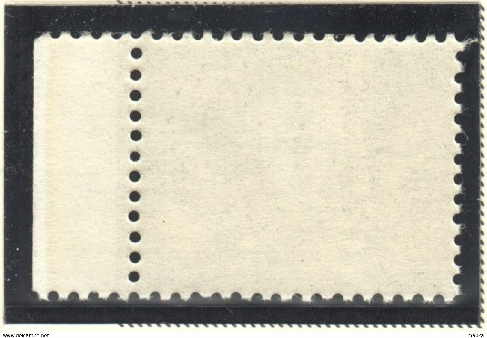 SP455 1952 PORTUGAL OFFICIAL STAMPS COAT OF ARMS MICHEL #2 1ST MNH - Nuevos