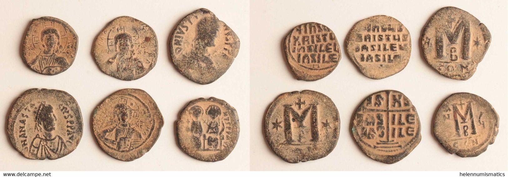 LOTS (480) - Byzantine