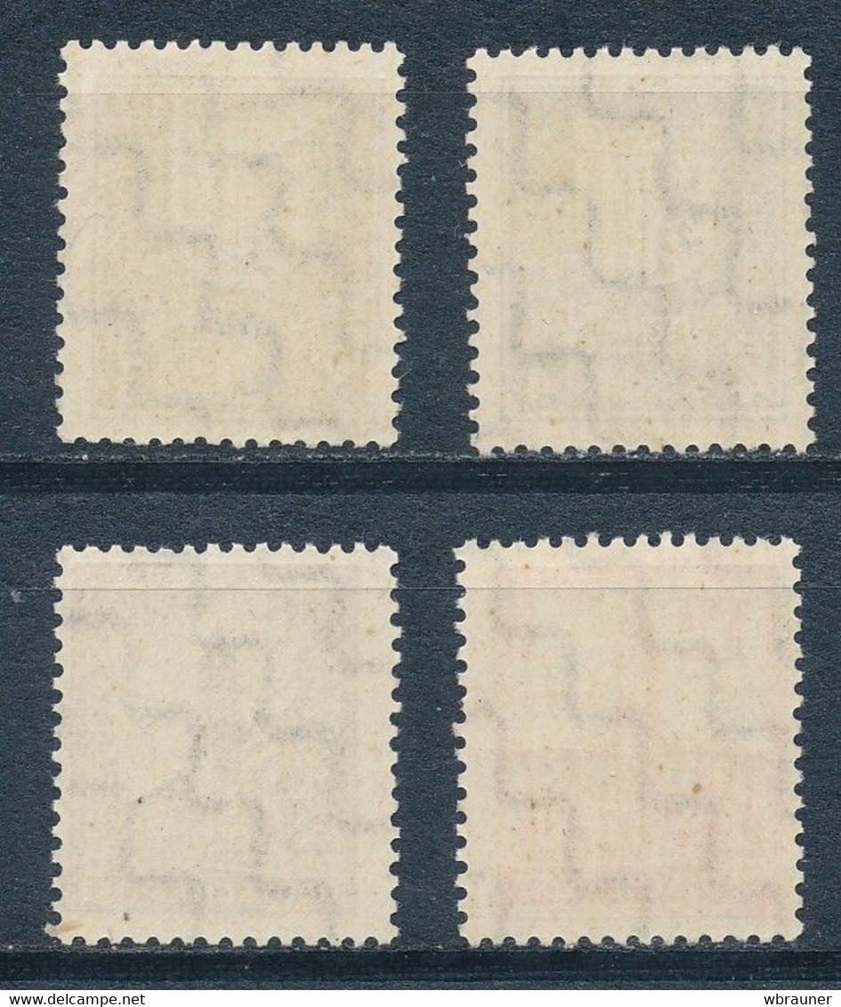 SBZ 150/55 X ** Mi. 400,- - Soviet Zone