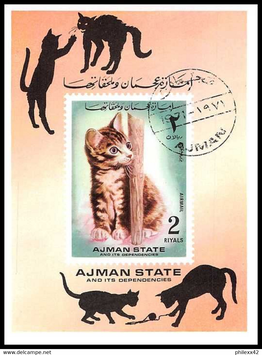 Depart 1 Euro Lot 2a TB Collection De + 100 Blocs  Forte Cote Jeux Olympiques (olympic) Tableau (Painting) Gold Stamps.. - Lots & Kiloware (mixtures) - Min. 1000 Stamps
