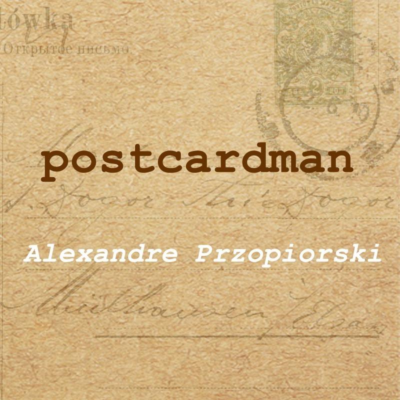 postcardman
