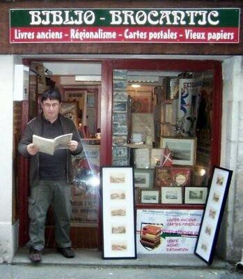 bibliobrocantic