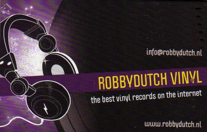 robbydutch