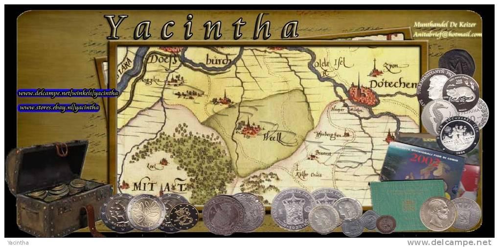 yacintha
