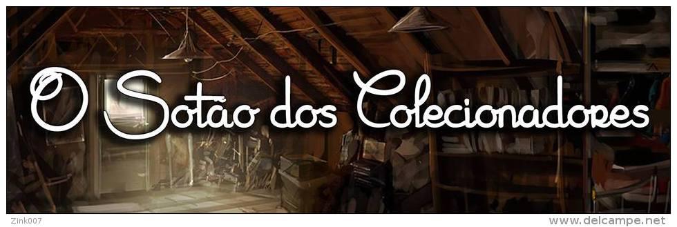 OSotaoDosColecionadores