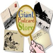 PostcardFinder