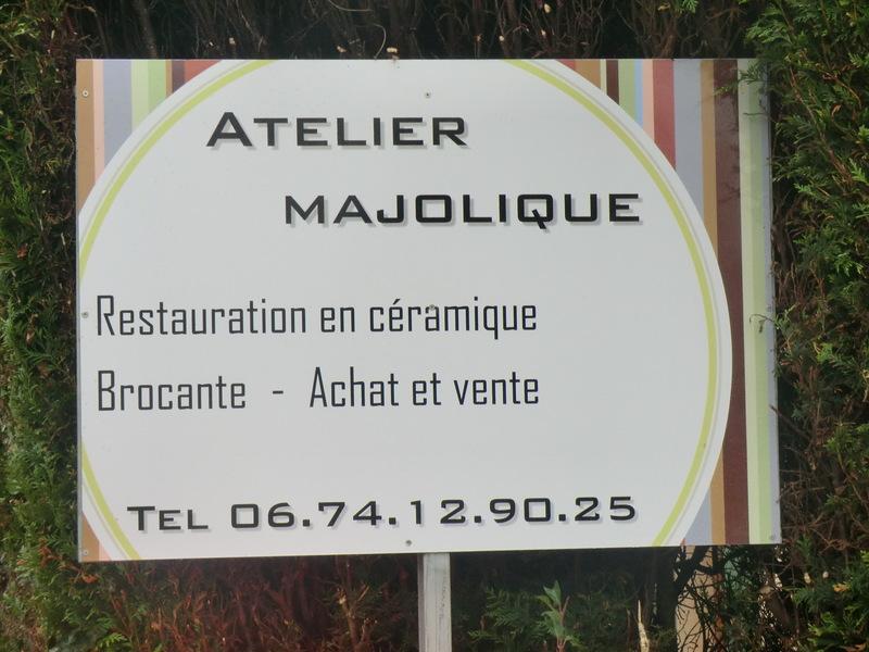 majolique768
