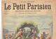 LE PETIT PARISIEN N° 663 Du 20/10/1901 Algérie Duveyrier Lynchage États-Unis - Journaux - Quotidiens