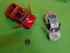 voiture solido mini cooper 1964 1/16------------