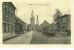 Ramsel. - Statiestraat en Kerk