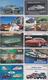 VOITURE - CAR - LOT De 50 Télécartes Privées Japon - Japan Phonecards - AUTO Telefonkarten - 3149 - Phonecards