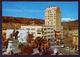 La Paz. *Plaza Del Estudiante Y Universidad La Paz* Nueva. - Bolivia