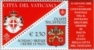 2008 - Sovrano Militare Ordine di Malta 939 Stemmi<br><strong>11.55 EUR</strong>