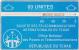 CHAD(L&G) - Telecom Logo blue 60 units, CN : 706F, tirage 15000, used