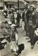 SCUTARI. IL MERCATO DEL BESTIAME. BELLA CARTOLINA ETNICA DEL 1943 - Albania