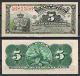 CUBA, BANCO ESPA&Ntilde;OL DE LA ISLA DE  - 5 CENTAVOS&amp;hellip;<br><strong>24.00 EUR</strong>