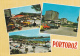 Yugoslavia---Portoroz--1975--Cachet-Ankaran--a, Brienz, Suiza - Yugoslavia
