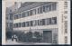 Morat Hôtel De La Couronne, F. Vollmar Propriétaire, Note Au Verso (1918) - FR Fribourg