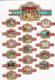 16 sigarenbanden   Victor Hugo     Sprookjes