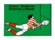 Autocollant Sticker / Union Cosnoise Sportive de Rugby / Sport Cosne-sur-Loire  // ADH 21/4